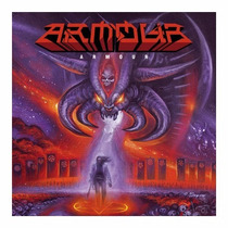 Armour - Armour¿ Cd Heavy Metal Hard Rock