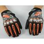 Guantes Ktm Para Moto Motocross Proteccion En Nudillos
