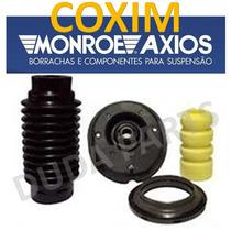 Kit Batente Coxim Amortecedor Completo Citroen C3 - Axios