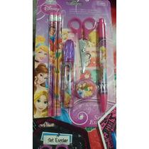 Pricesa Sofia, Monster High, Princesas Art. Escolares