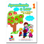 Libro Aprendiendo A Leer 1 Para Primaria Y Preescolar<br><strong class='ch-price reputation-tooltip-price'>$ 75<sup>00</sup></strong>
