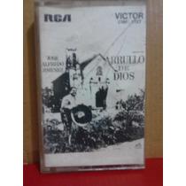 Jose Alfredo Jimenez - Arrullo De Dios (casete Original)