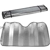 Protetor Solar Parabrisas Quebra Sol Painel Carro Tapa Sol