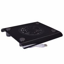 Base Enfriadora De Laptop Cooler Master Notepal X-slim Con A