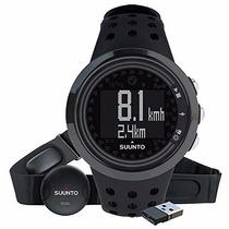 Reloj Suunto M5 Heart Rate Con Monitor Movestick Unisex