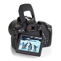 Câmera Canon T5i 700d +18-55 Stm + Brinde Bolsa E Mini Tripé