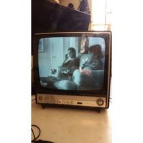 Tv Ge Tpn 40-44 17 Polegadas Original Selada Novinha
