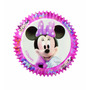 Minnie Mouse - Pirotines Para Cupcakes - Fiesta Infantil
