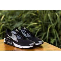 Zapatos Nike Air Max 90 Lunarlon C.3 2015