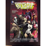 Forever Evil Blight Justice League Dark