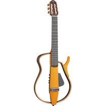 Violão Elétrico Silent Yamaha Slg130nw | Nylon | Slg 130