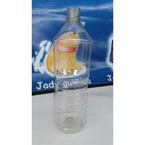 Envase O Botella De 1 Litro J Productos Limpieza Jarcieria
