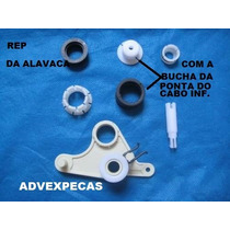 Reparo Alavanca Trambulador Vectra/astra Com Re P/frente