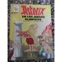 Asterix Y Los Juegos Olimpicos Goscinny Uderzo