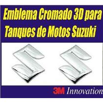 Emblemas Suzuki Gsxr 600 1000 Katana V Strom