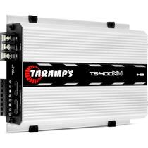 Modulo Potencia Taramps Ts400 Ts 400 T400 400w Rms Promoção!
