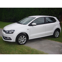Vendo Vw Polo Sedan Y Hatch - Manual Y Automatico Okm