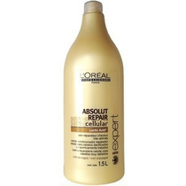Loréal Absolut Repair Cellular Shampoo 1,5l