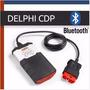 Interfase Delphi Cdp Multimarcas Multisistemas Mejor Autocom