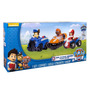 Paw Patrol - Rescue Racers 3pk Vehicle Set Chase, Zuma, Ryde