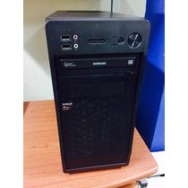 Cpu Amd Apu A8 5600 4 Nucleos 2gb Ram 320 Discoduro