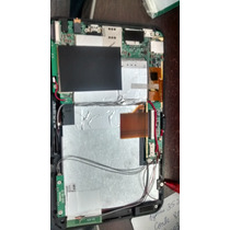 Placa Mae Tablet Mobile Internet Device Tb7800