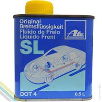 Fluido Freio Original Ate Bremsflussigkeit Sl Dot 4 500ml