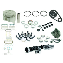 Kit Motor Ford 292 V8 Galaxie F100