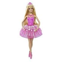 Barbie Cascanueces