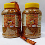 Pólen Apícola Desidratado - 1 Kg (2 Potes 500g + 10 Sachês)