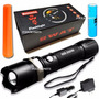Lanterna Tática Led Cree Q5 Police Swat Recarregavel 880000w<br><strong class='ch-price reputation-tooltip-price'>R$ 59<sup>90</sup></strong>