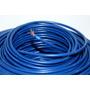 Cable De Cobre Azul 100% Cobre Rollo De 100 Mts Thnn/tnwn 10