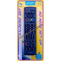 Control Remoto Universal Televisor Panasonic Viera Lcd, Etc