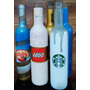 Botella Pisco Personalizado Lmtd Edt