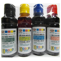 Tinta Recarga Cartuchos Impressora Hp Canon Lexmark * Epson