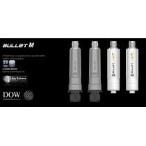 Bulletm2 Hp Access Point Ubiquiti Bullet M2 Antenas Ubiquiti