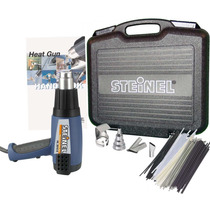 Soldadura Kit Para Soldar Steinel 34854 Plastico Pistola