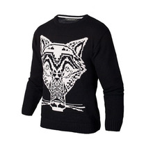 Valkymia Sweater Jacob