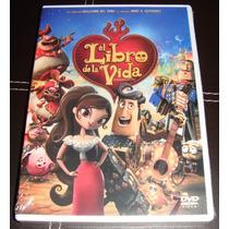 El Libro De La Vida , The Book Of Life En Dvd