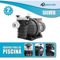 Paquete Filtro + Bomba Para Piscinas 1 Hp 115v