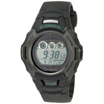 Casio Hombre Gw-m500f-1ccr Tough Solar G-shock Negro Reloj