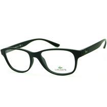 Lacoste L3805b Armação Para Óculos De Grau Infantil Retrô