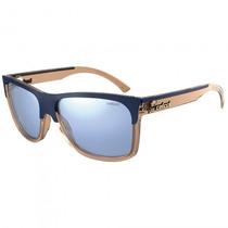 Óculos Sol Colcci Amber 501110224 Unissex Azul - Refinado