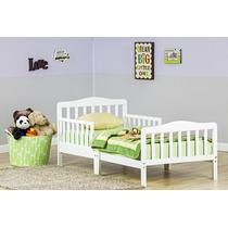 Cama Camita Dormir Infantil Niño Niña Para Recamara