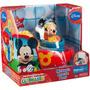 Disney Mickey Mouse Clubhouse - Barco De Rescat Envío Gratis