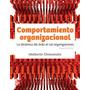 Comportamiento Organizacional 2ed Chiavenato - Libro