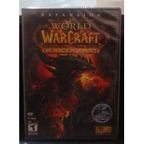 World Of Warcraft Cataclysm Inclye 30 Dias Gamekiosko