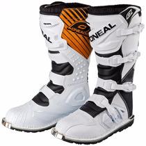 Botas Motocross Oneal Rider Para Niños Talles Chicos Mdelta