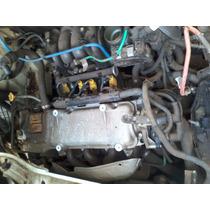 Motor Parcial Fiat Palio 1.0 2013 ( Bloco+carter+cabeçote )