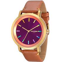 Relógio Mondaine Feminino 94767lpmvdh1